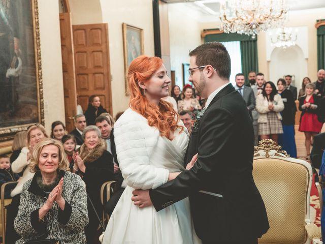 La boda de Maya y Héctor en Gijón, Asturias 24