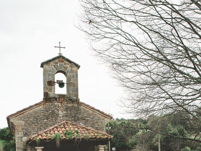 La boda de Maya y Héctor en Gijón, Asturias 28