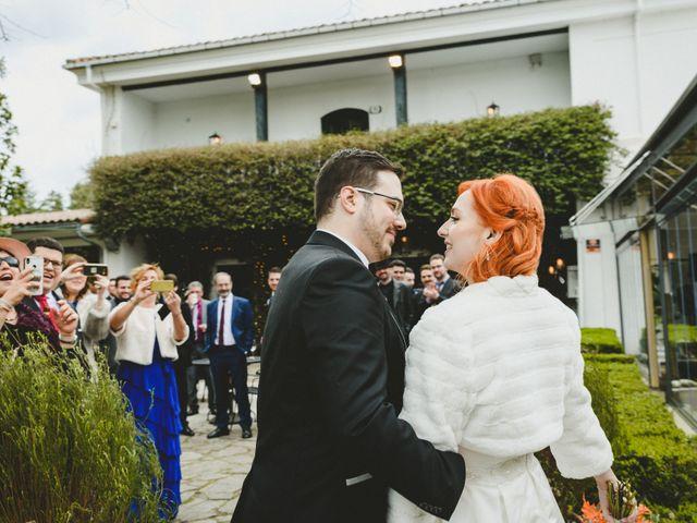 La boda de Maya y Héctor en Gijón, Asturias 31