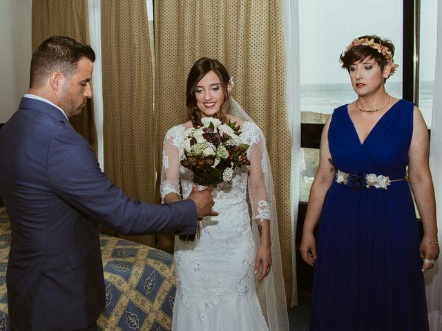 La boda de Esther y Imanol en Santoña, Cantabria 6
