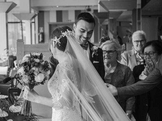 La boda de Esther y Imanol en Santoña, Cantabria 8