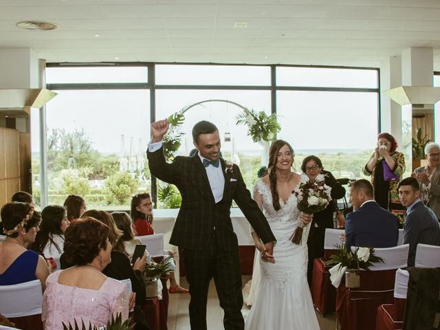La boda de Esther y Imanol en Santoña, Cantabria 12