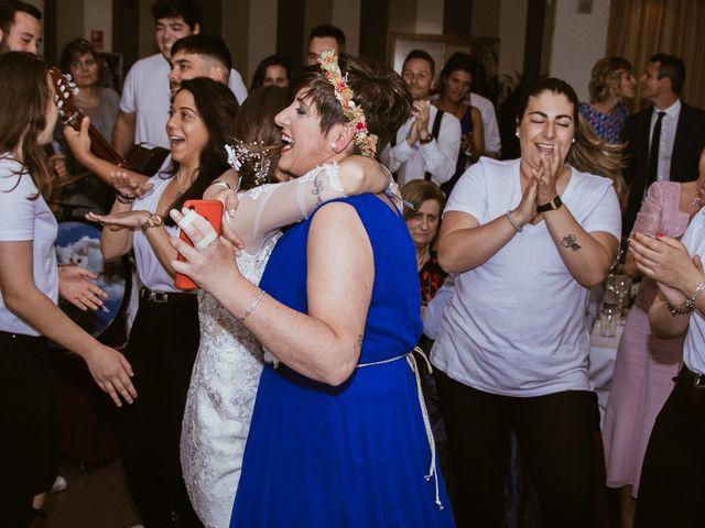 La boda de Esther y Imanol en Santoña, Cantabria 17