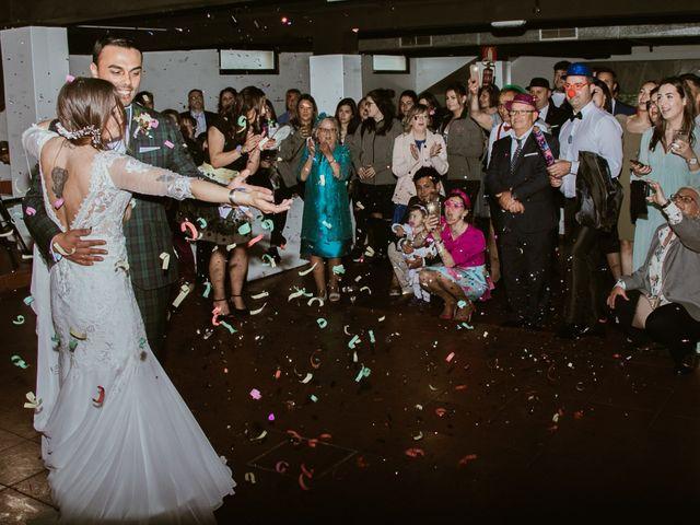 La boda de Esther y Imanol en Santoña, Cantabria 19