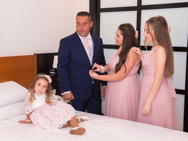 La boda de Jose y Ana en Alhaurin De La Torre, Málaga 4