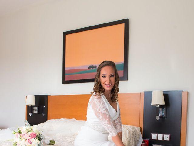La boda de Jose y Ana en Alhaurin De La Torre, Málaga 8