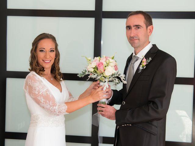 La boda de Jose y Ana en Alhaurin De La Torre, Málaga 9