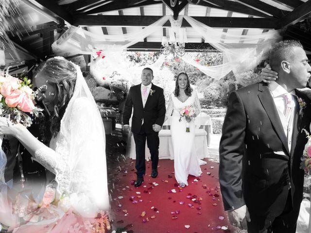 La boda de Jose y Ana en Alhaurin De La Torre, Málaga 19