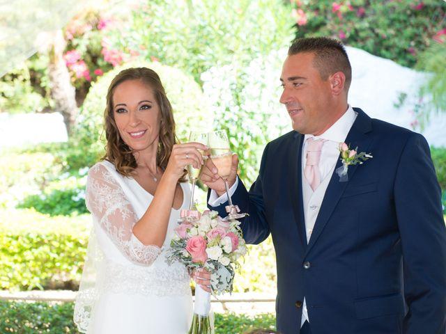 La boda de Jose y Ana en Alhaurin De La Torre, Málaga 20