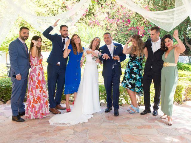 La boda de Jose y Ana en Alhaurin De La Torre, Málaga 24