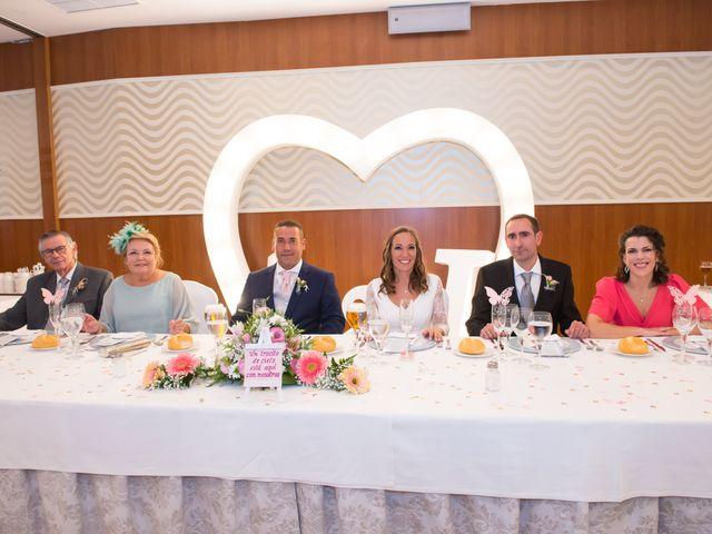 La boda de Jose y Ana en Alhaurin De La Torre, Málaga 26