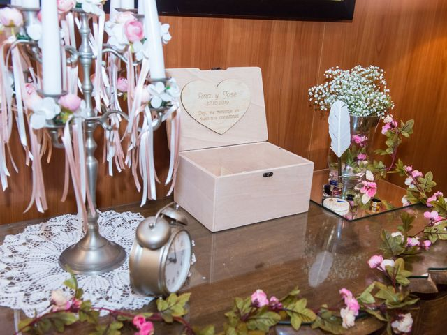 La boda de Jose y Ana en Alhaurin De La Torre, Málaga 27