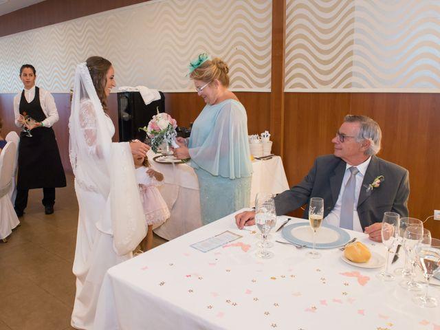 La boda de Jose y Ana en Alhaurin De La Torre, Málaga 28
