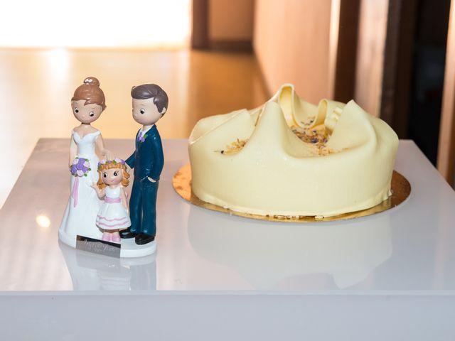 La boda de Jose y Ana en Alhaurin De La Torre, Málaga 29