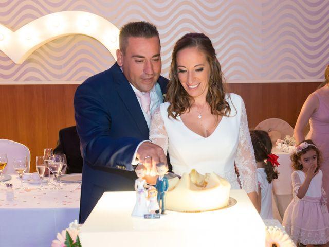 La boda de Jose y Ana en Alhaurin De La Torre, Málaga 30