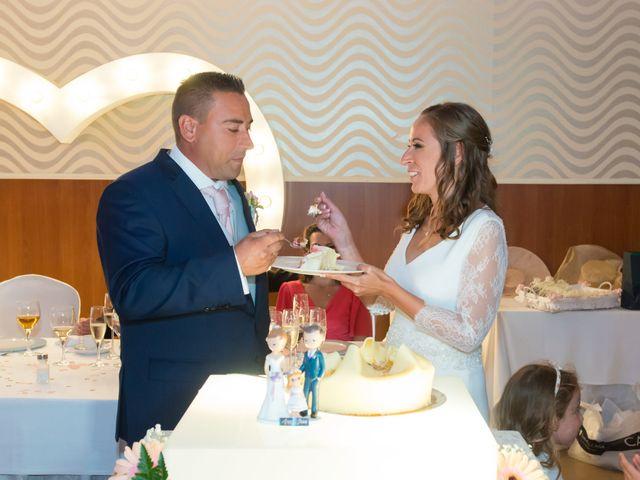 La boda de Jose y Ana en Alhaurin De La Torre, Málaga 31