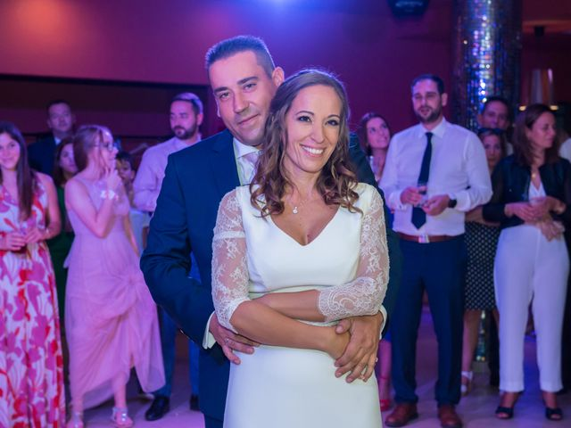La boda de Jose y Ana en Alhaurin De La Torre, Málaga 34