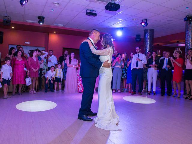 La boda de Jose y Ana en Alhaurin De La Torre, Málaga 35