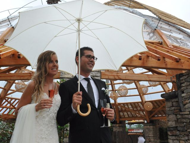 La boda de Helena y Xevi