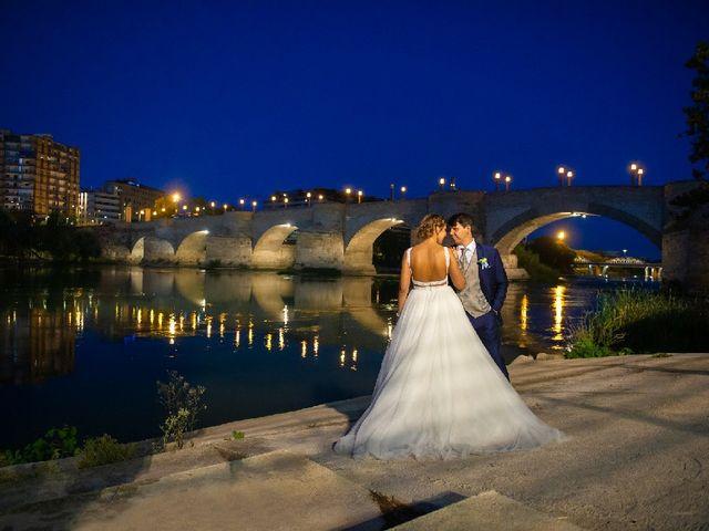 La boda de Adriana  y Manel