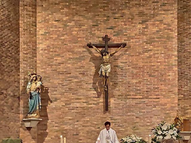 La boda de Manel y Adriana  en Zaragoza, Zaragoza 7