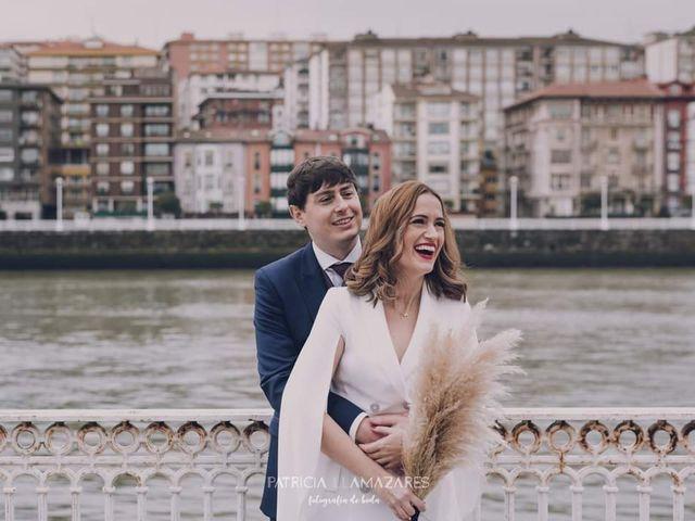 La boda de Emilio y Lara en Hoznayo, Cantabria 1