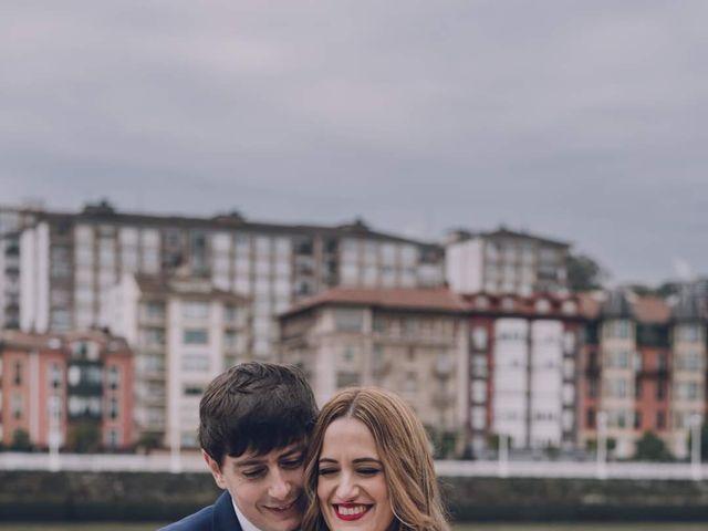 La boda de Emilio y Lara en Hoznayo, Cantabria 11