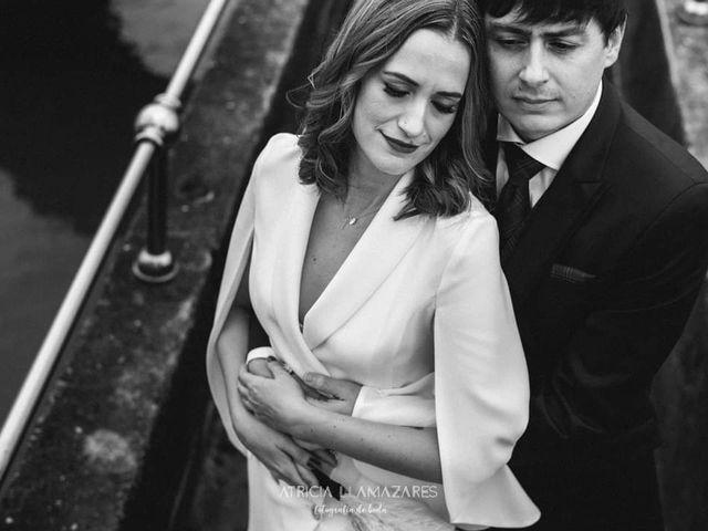 La boda de Emilio y Lara en Hoznayo, Cantabria 12