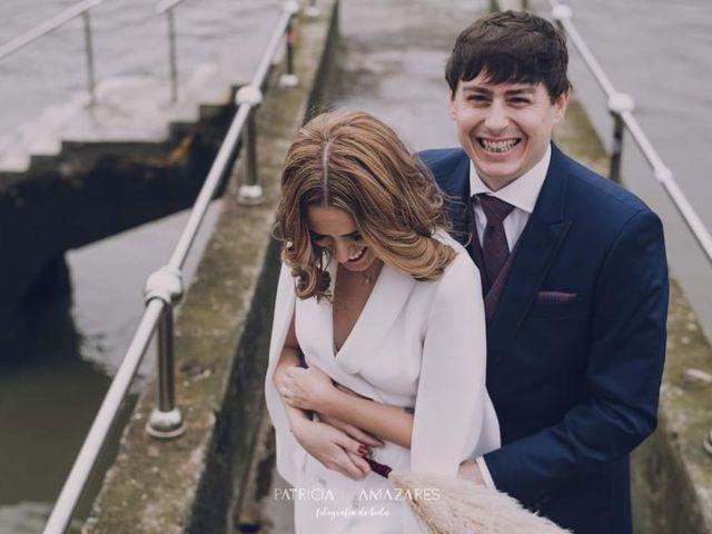 La boda de Emilio y Lara en Hoznayo, Cantabria 14
