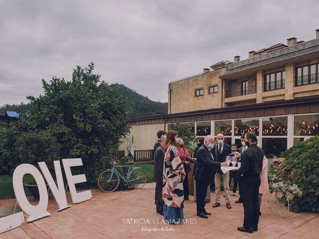 La boda de Emilio y Lara en Hoznayo, Cantabria 16