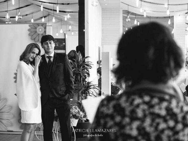La boda de Emilio y Lara en Hoznayo, Cantabria 18