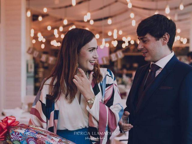 La boda de Emilio y Lara en Hoznayo, Cantabria 23
