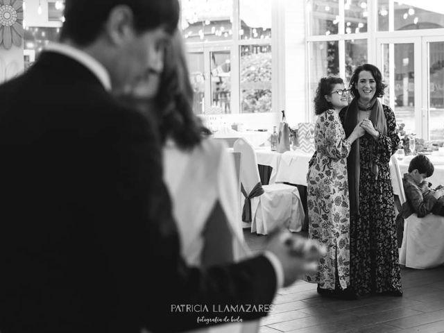 La boda de Emilio y Lara en Hoznayo, Cantabria 25
