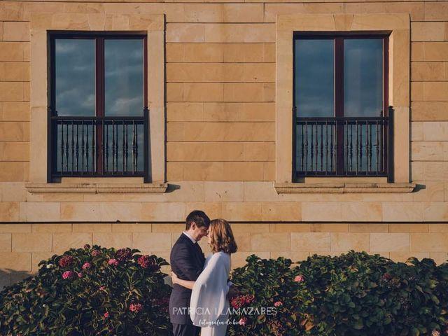 La boda de Emilio y Lara en Hoznayo, Cantabria 30
