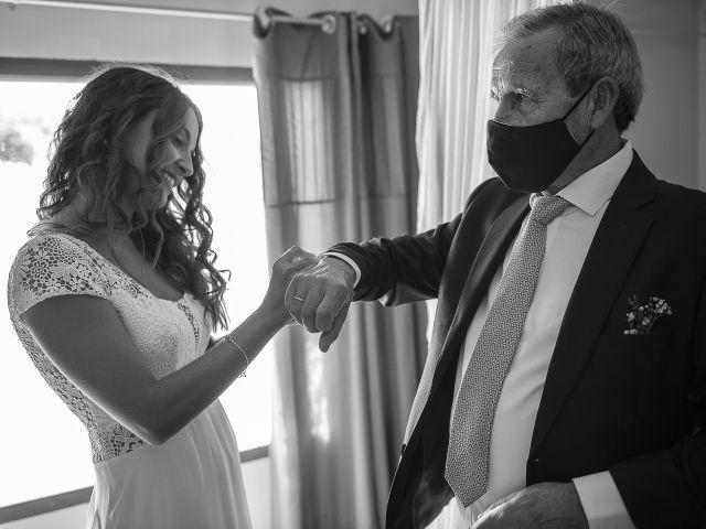 La boda de Carlos y Diana en Sotillo De La Adrada, Ávila 12