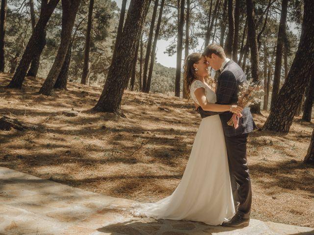 La boda de Carlos y Diana en Sotillo De La Adrada, Ávila 20