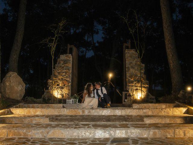 La boda de Carlos y Diana en La Adrada, Ávila 24