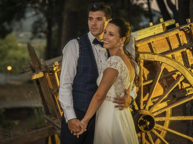 La boda de Carlos y Diana en La Adrada, Ávila 27