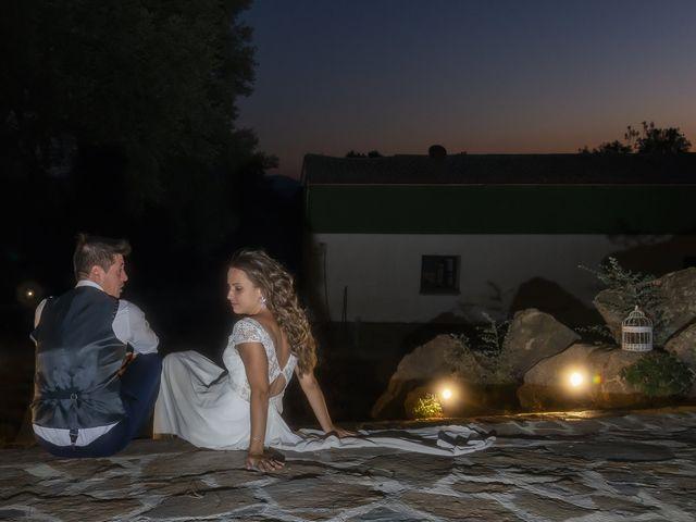 La boda de Carlos y Diana en La Adrada, Ávila 30