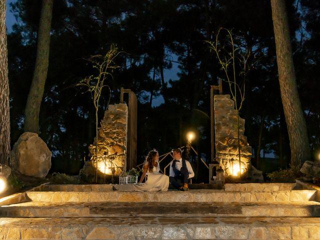 La boda de Carlos y Diana en La Adrada, Ávila 31