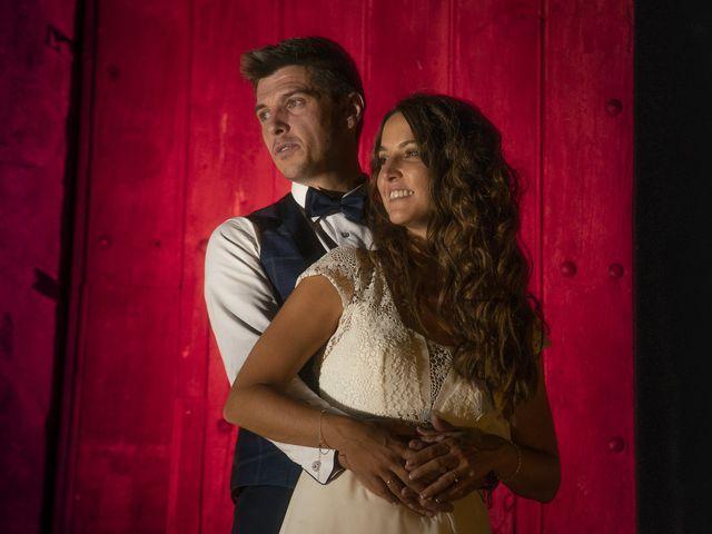 La boda de Carlos y Diana en La Adrada, Ávila 33