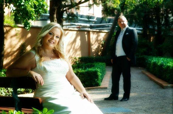 La boda de Jose y Sandra en Carcaixent, Valencia 6