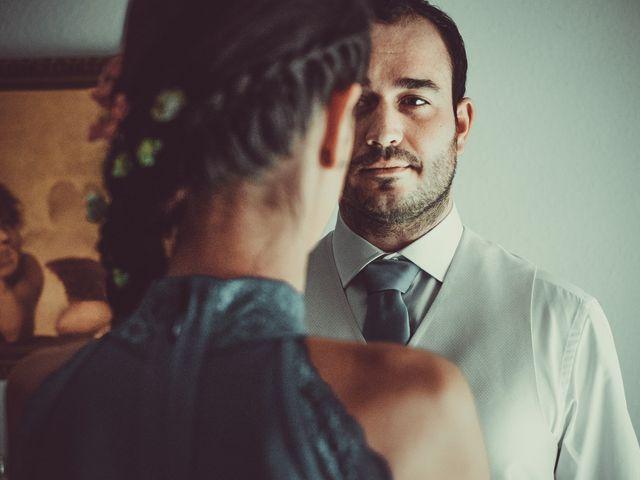 La boda de Miguel y Alejandra en Albacete, Albacete 4