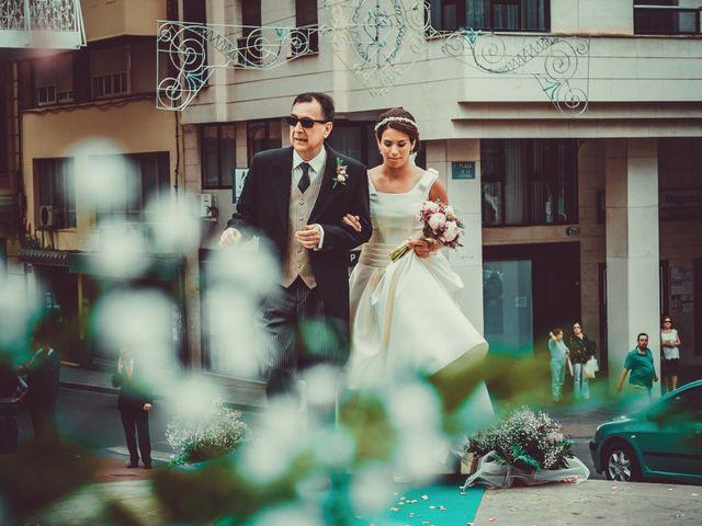 La boda de Miguel y Alejandra en Albacete, Albacete 13
