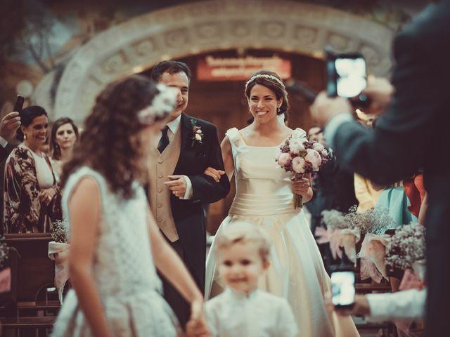 La boda de Miguel y Alejandra en Albacete, Albacete 14