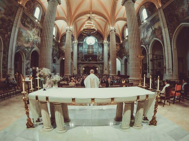 La boda de Miguel y Alejandra en Albacete, Albacete 16