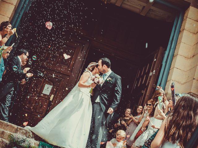 La boda de Miguel y Alejandra en Albacete, Albacete 18
