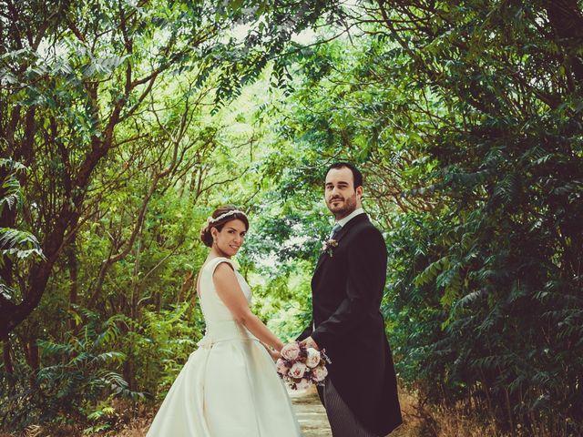 La boda de Miguel y Alejandra en Albacete, Albacete 19