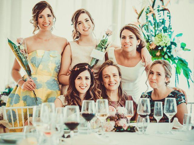 La boda de Miguel y Alejandra en Albacete, Albacete 28