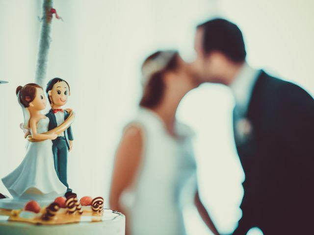 La boda de Miguel y Alejandra en Albacete, Albacete 29